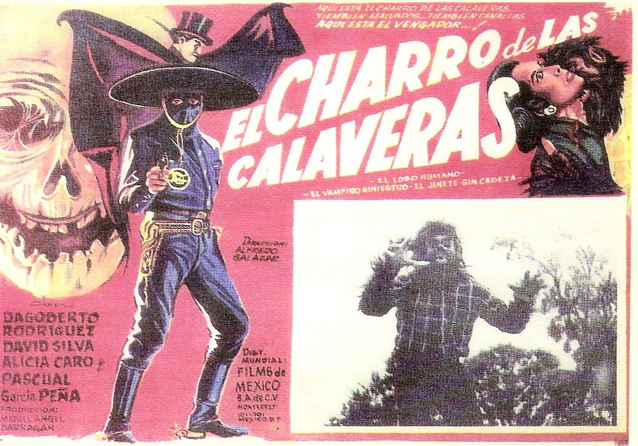 Cine Bizarro, Cine B, Cine Z (posters, humor)